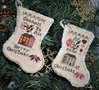 Sampler Stockings 2018